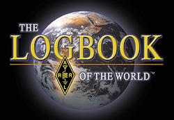 Log Book of the World